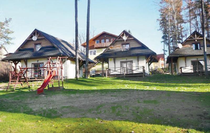 1143666,Casa en Velký Slavkov, Tatra Mountains, Eslovaquia para 6 personas...