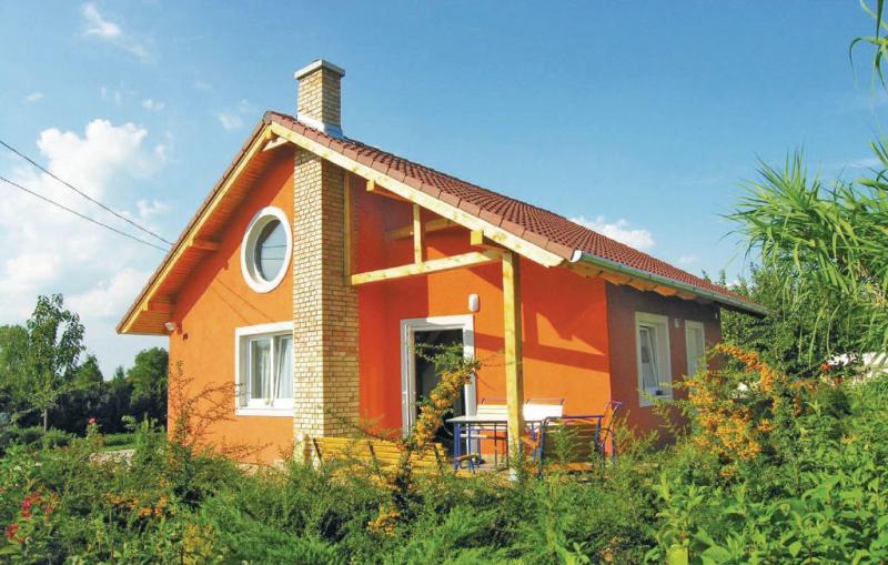 1143731,Vivienda de vacaciones en Balatonszabadi, Balaton Somogy, Hungría para 4 personas...