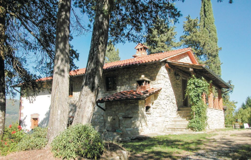 La baciola  sopra 1144019,Apartamento en Ortignano Ar, en Toscana, Italia para 6 personas...