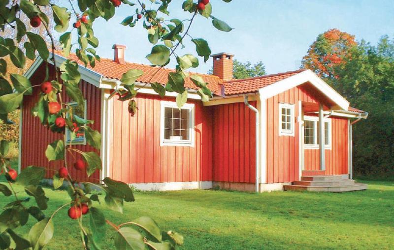 1144078,Casa en Ätran, Halland, Suecia para 4 personas...