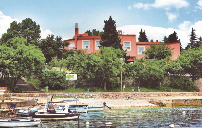 1144416,Grosse Wohnung in Klenovica, Kvarner, Kroatien  mit privatem Pool für 30 Personen...