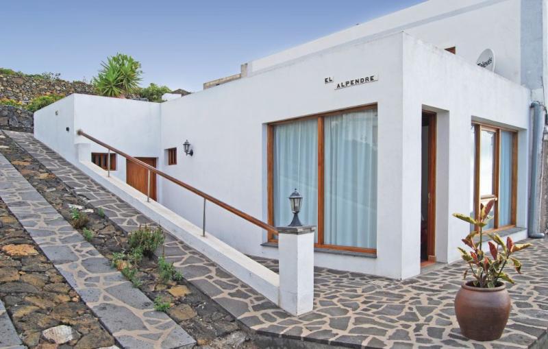 1144504,Apartamento en Valverde, El Hierro, El Hierro, España para 2 personas...