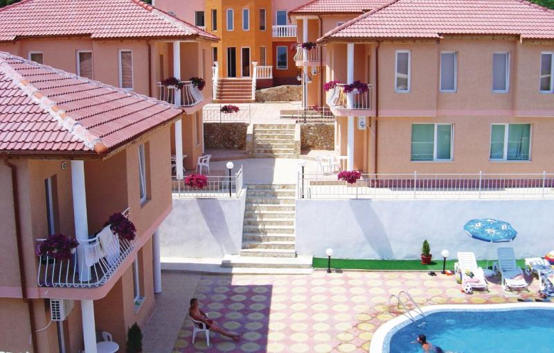 1145019,Vakantiewoning  met privé zwembad in Varna, Varna Province, Bulgarije voor 5 personen...