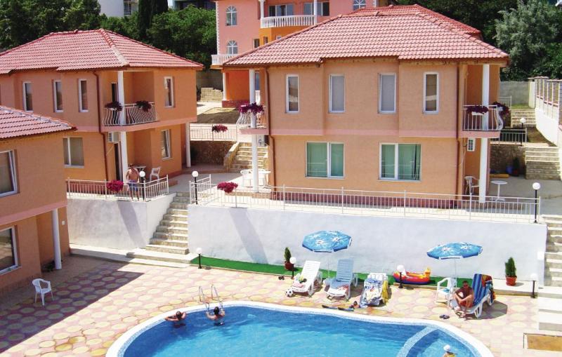 1145020,Vakantiewoning in Varna, Varna Province, Bulgarije  met privé zwembad voor 5 personen...