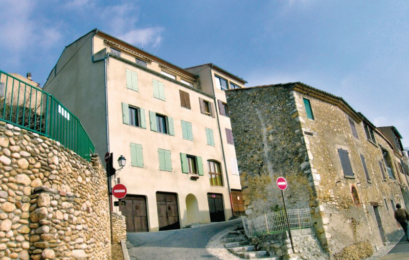 1145203,Apartamento en Sainte Croix Du Verdon, Provence-Alpes-Côte d'Azur, Francia para 4 personas...