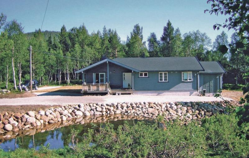1145232,Casa en Bykle, Telemark-Indre Agder, Noruega para 8 personas...