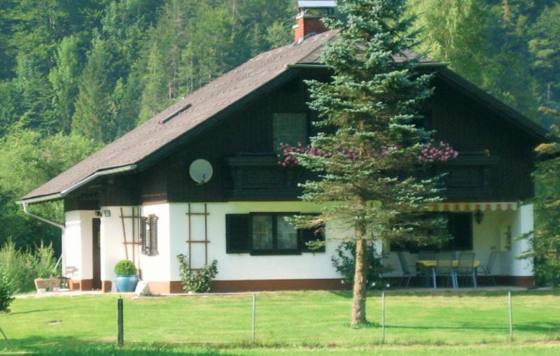 1145379,Casa en Obertraun, Upper Austria, Austria para 8 personas...