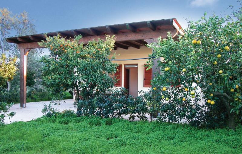 Casa n 5 1145505,Casa en Alezio Le, Apulia, Italia para 6 personas...