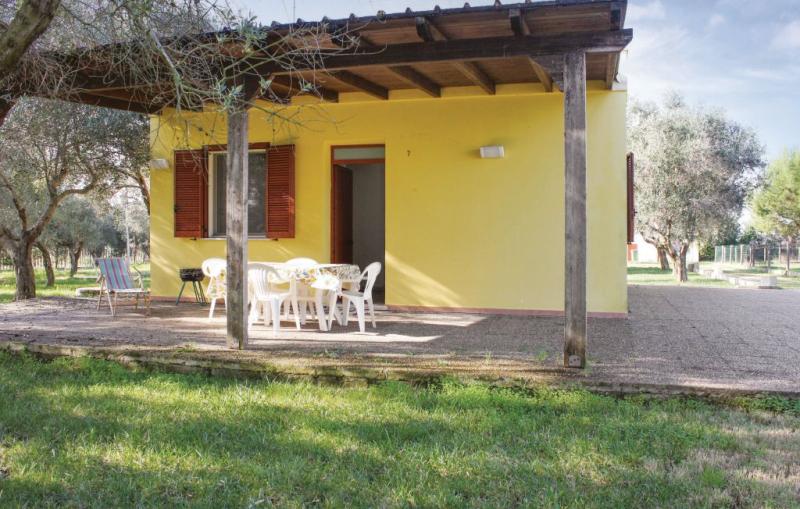 Casa n 7 1145506,Casa en Alezio Le, Apulia, Italia para 6 personas...