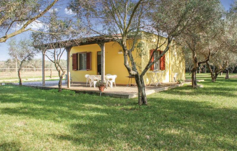Casa n 6 1145507,Casa en Alezio Le, Apulia, Italia para 6 personas...
