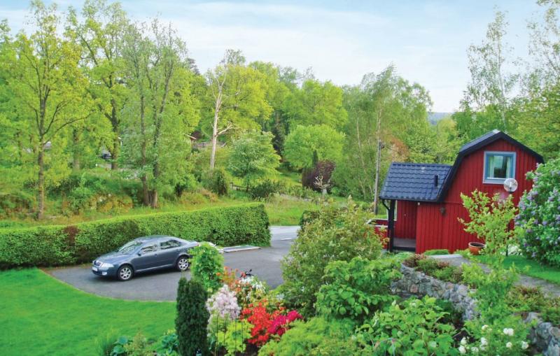 1145548,Casa en Ljungskile, Bohuslän, Suecia para 4 personas...