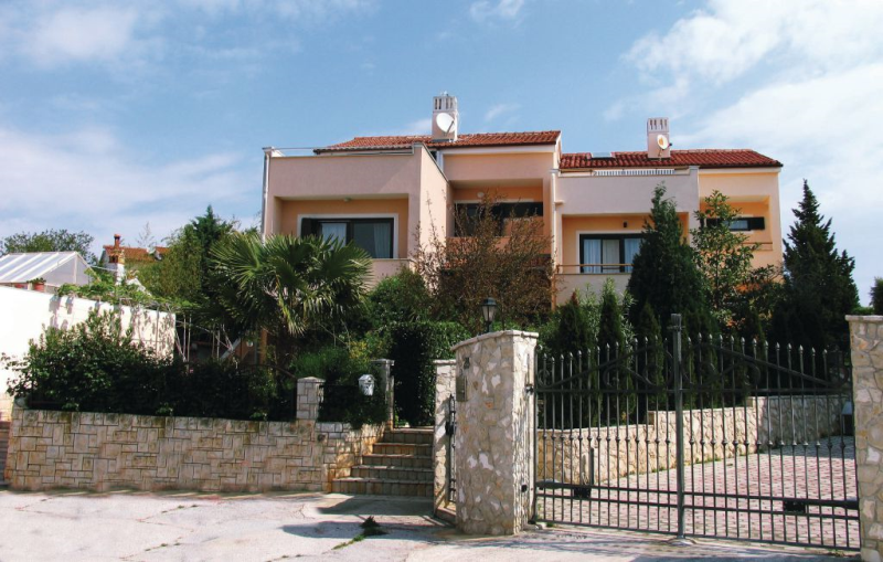 1145776,Apartamento en Pula, Kroatie, Croacia para 4 personas...