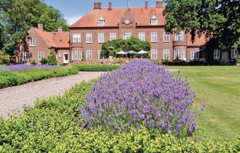 1145864,Casa en Allerum, Schonen, Suecia para 10 personas...
