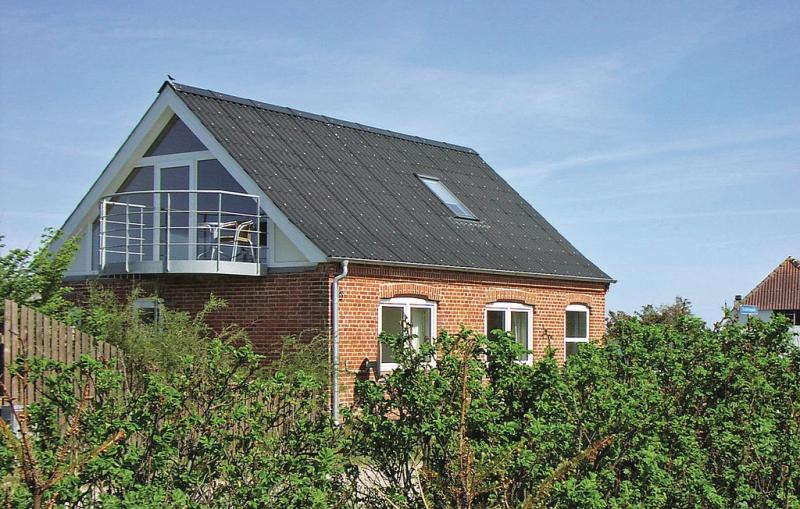 1146148,Casa en Harboøre, Fjand-Vrist-Vejlby Klit, Dinamarca para 6 personas...