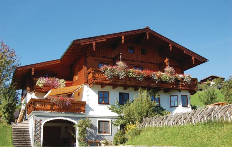 1146185,Appartement à Flachau, Salzburg, Autriche pour 2 personnes...