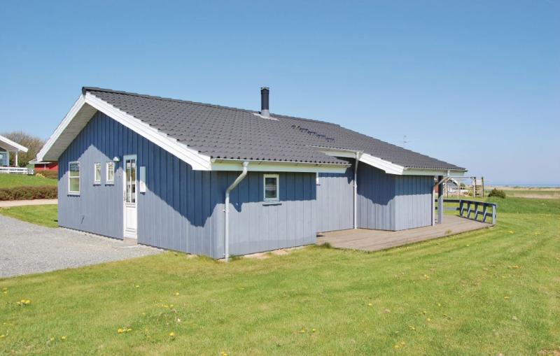 1146478,Casa en Nordborg, Syddanmark, Dinamarca para 6 personas...