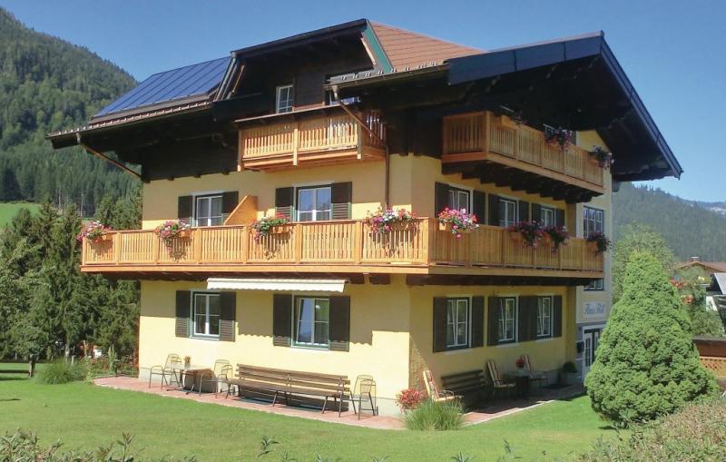 1146516,Apartamento en St. Martin A.t., Salzburg, Austria para 3 personas...
