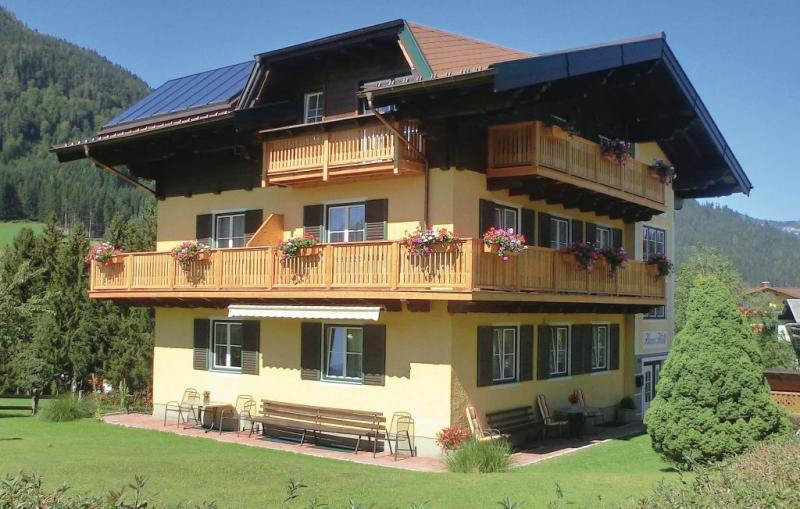 1146517,Apartamento en St. Martin A.t., Salzburg, Austria para 2 personas...