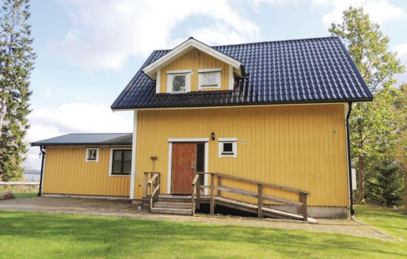 Hjorten 1146825,Casa en Fegen, Halland, Suecia para 8 personas...