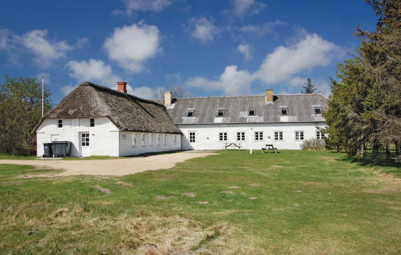 1147007,Grosse Wohnung in Blåvand, West Jutland, Dänemark für 31 Personen...