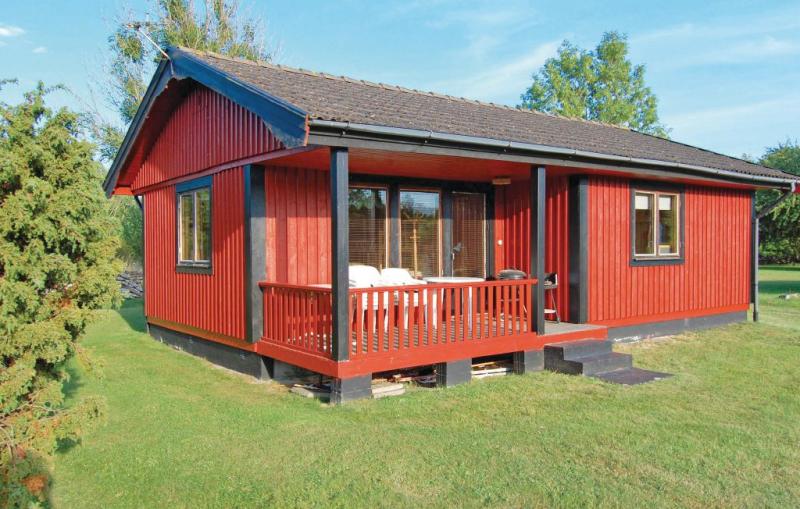 1147022,Casa en Köpingsvik, Öland, Suecia para 6 personas...