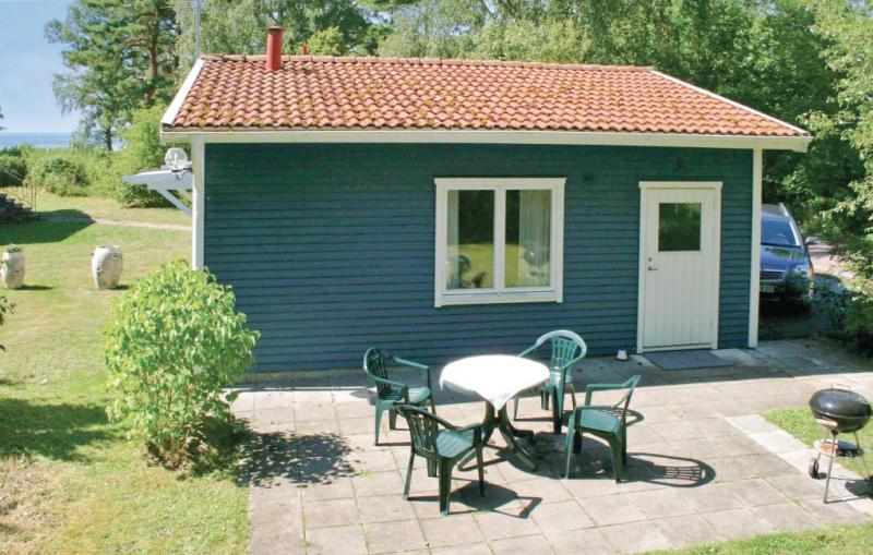 1147199,Casa en Färjestaden, Öland, Suecia para 4 personas...