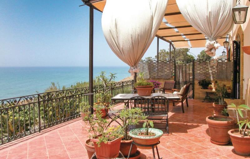 Baglio delle stelle 1147256,Vivienda de vacaciones en Porto Palo Di Menfi Ag, Sicily, Italia para 4 personas...