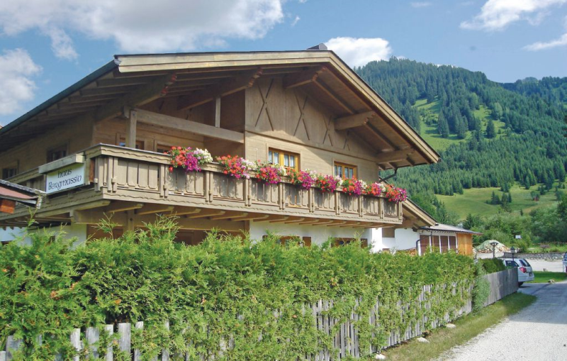 1147381, Apartment  with communal pool in Lermoos, Tirol, Austria for 2 persons...