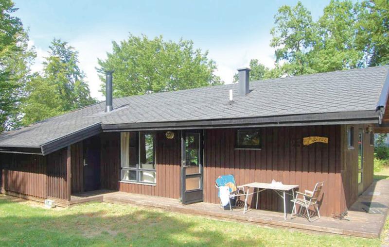 1147548,Casa en Tjörnarp, Schonen, Suecia  con piscina privada para 6 personas...