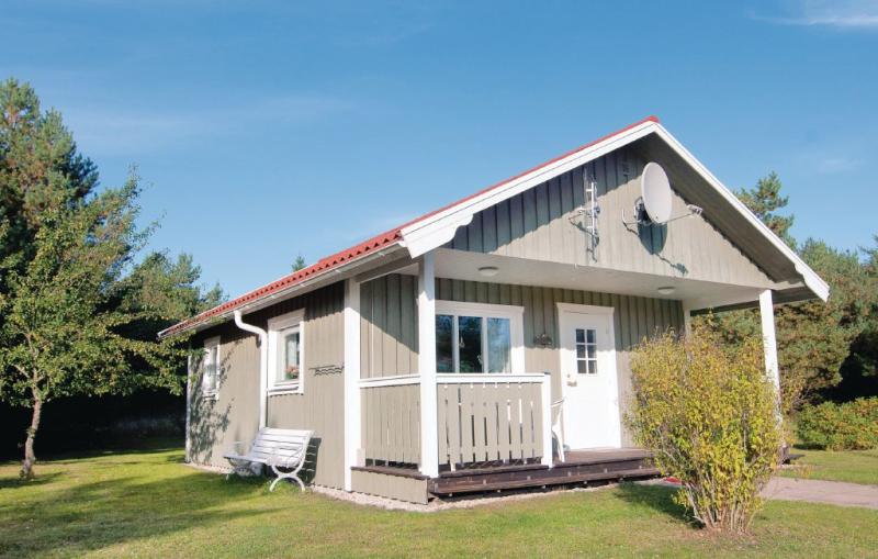 1147561,Casa en Visby, Gotland, Suecia para 4 personas...