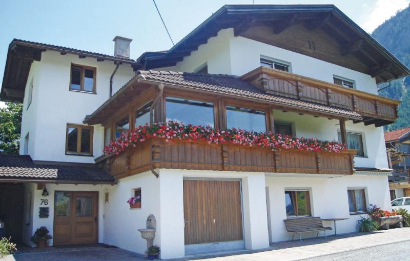 1147786,Apartamento  con piscina comunitaria en Kauns, Tirol, Austria para 3 personas...