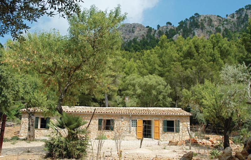 1147812,Woning in Estellencs, op Mallorca, Spanje voor 6 personen...