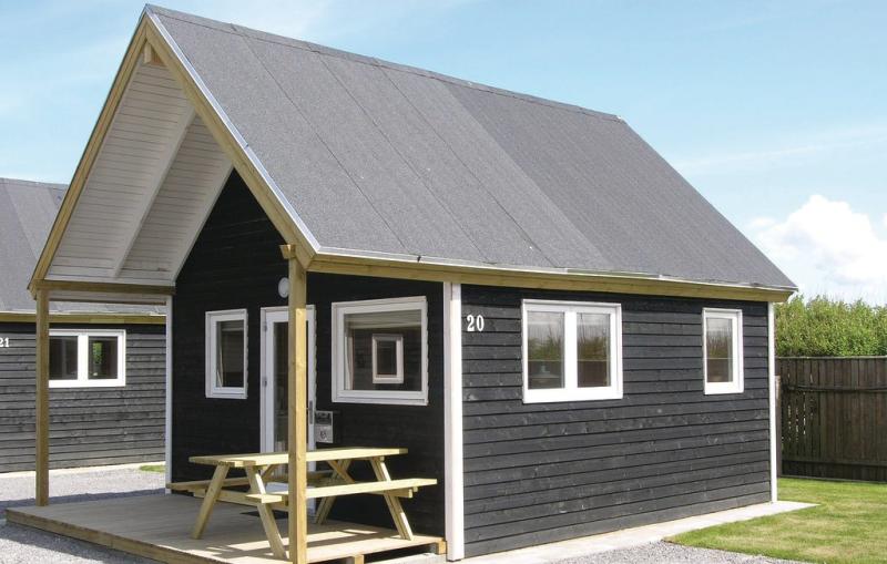Hytte 14 1147854,Casa en Thyborøn, Fjand-Vrist-Vejlby Klit, Dinamarca para 6 personas...