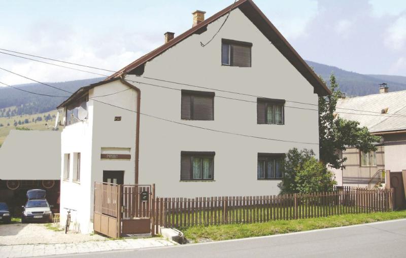 1147906,Apartamento en Telgart, Tatra Mountains, Eslovaquia para 7 personas...