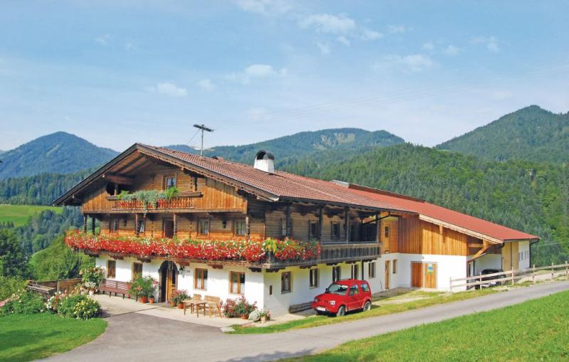 1147943,Apartamento en Brandenberg, Tirol, Austria para 4 personas...