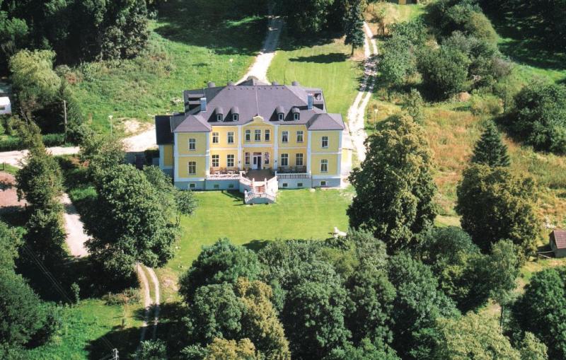 Schloss schmuggerow 1147974,Grosse Wohnung in Schmuggerow, Mecklenburgische Seenplatte, Deutschland  mit privatem Pool für 36 Personen...