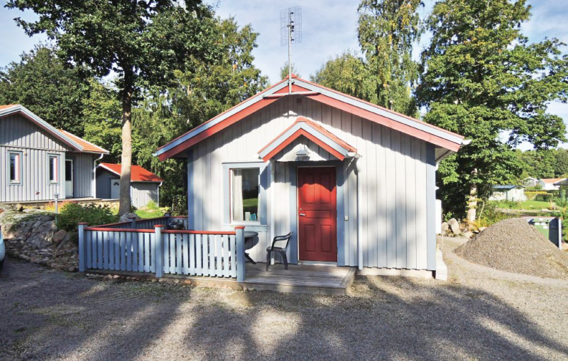 1148059,Maison à Heberg, Halland, Suède pour 6 personnes...