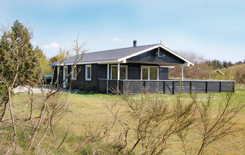 1148170,Casa en Ringkøbing, Holmsland Klit (Noord)-Søndervig, Dinamarca para 8 personas...