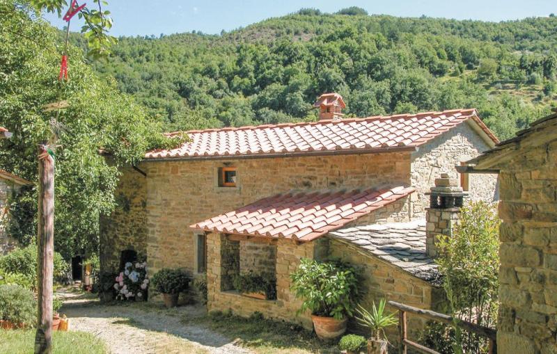 Il mulino 1148258,Casa  con piscina privada en Talla Ar, en Toscana, Italia para 6 personas...