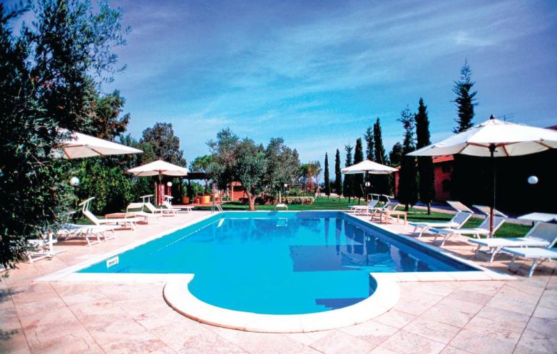 Bilo 2 1148270,Apartamento  con piscina privada en Grosseto Gr, en Toscana, Italia para 4 personas...