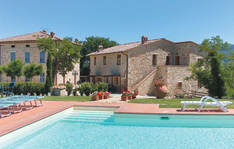 Fresia 1148275,Apartment  with communal pool in Casole D'elsa Si, in Tuscany, Italy for 2 persons...