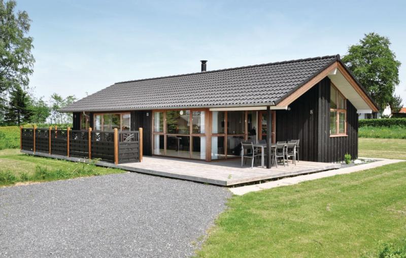 1148368,Casa en Nordborg, Syddanmark, Dinamarca para 6 personas...