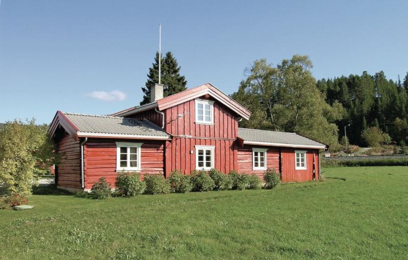 1148387,Casa en Tolga, Østerdalen, Noruega para 7 personas...