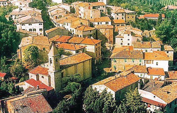 Orciatico 5 1148502,Apartment in Orciatico Pi, in Tuscany, Italy for 4 persons...