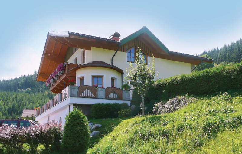 1148531,Apartamento en Radstadt, Salzburg, Austria  con piscina comunitaria para 2 personas...