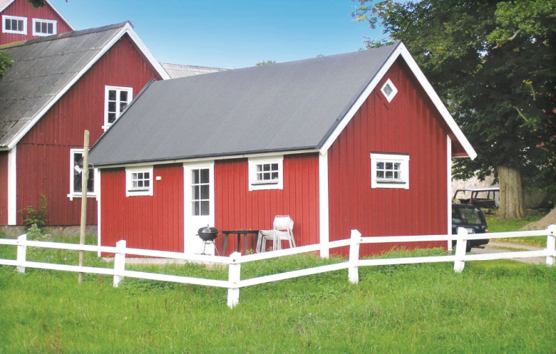 1149156, House in Laholm, Halland, Sweden for 4 persons...