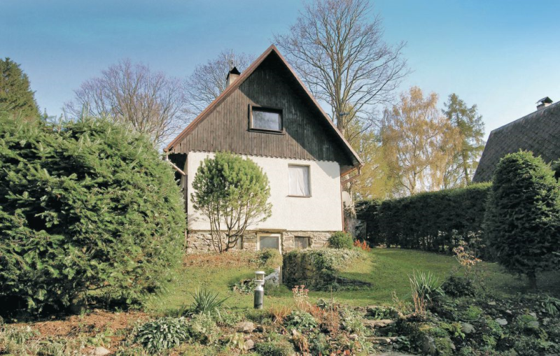 1149163,Casa  con piscina comunitaria en Marianske Lazne, West Bohemia, Chequia para 6 personas...