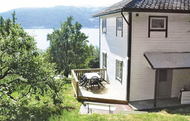 Kalvik 1149250,Casa en Vangsnes, Sogn-Fjordane, Noruega para 7 personas...