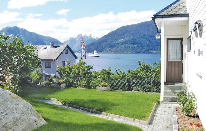 Gunhildhus 1149251,Casa en Vangsnes, Sogn-Fjordane, Noruega para 3 personas...
