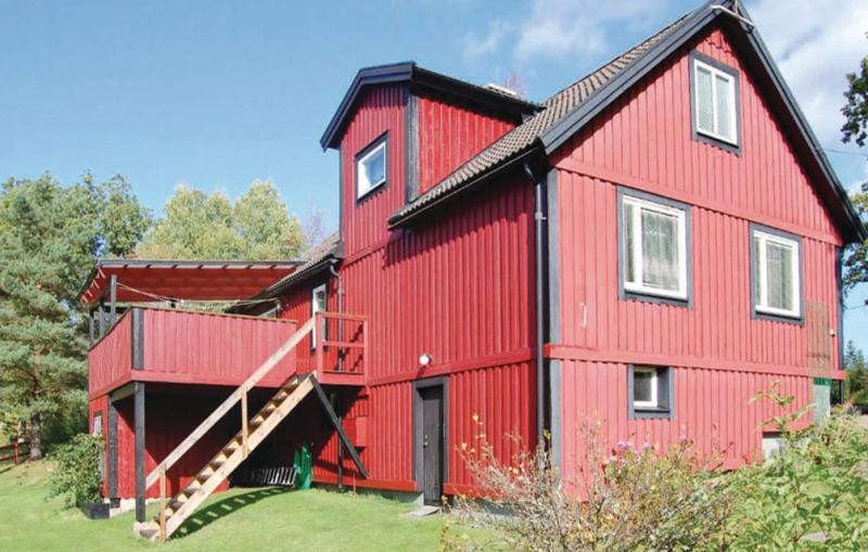 1149320,Casa en Tving, Blekinge, Suecia para 6 personas...